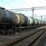 RAILWAY TO DISTRIBUTE 1.8 MILLION LITRES OF PETROL PRODUCTS NATIONWIDE