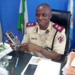AMBODE DID NOT BAN FRSC IN LAGOS — SECTOR COMMANDER