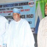 KADUNA DRY PORT TO COMMENCE OPERATION SOON – NSC