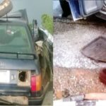 15 PERSONS DIE, FRSC UNCOVERS FIVE GUNS IN KADUNA CRASHED VEHICLE