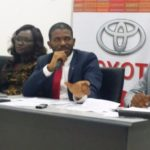 NIGERIA'S AUTO INDUSTRY TO IMPORT LESS THAN 10,000 VEHICLES IN 2017, SAYS ADE-OJO