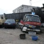 ABANDONED VEHICLES: LASG ESTABLISH TASKFORCE FOR EVACUATION
