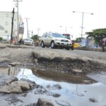 RECONSTRUCTION: VACATE APAPA ROADS IN SEVEN DAYS, FG TELLS TRUCK DRIVERS