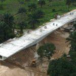 SENATE SUMMONS FASHOLA OVER ABANDONED N120BILLION BODO-BONNY ROAD (PICTURES)