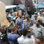 CUSTOMS INTERCEPT CONTRABAND VALUED AT N334M
