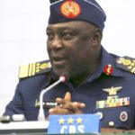 $2.1B ARMS: EX-AIR CHIEF'S SON FORFEITS 20 CARS, HOUSE