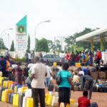 APAPA-WHARF GRIDLOCK MAY CAUSE FUEL SCARCITY – NUPENG