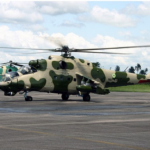 NIGERIAN AIR FORCE ACQUIRES HELICOPTER GUNSHIPS, OTHER AIRCRAFT