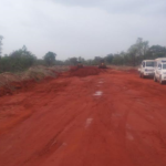 AFTER YEARS OF ABANDONMENT, WORK BEGINS ON OTUOCHA-IBAJI ROAD