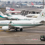 WHY NIGERIA'S PRESIDENTIAL JET IS PARKED IN LONDON – PRESIDENCY