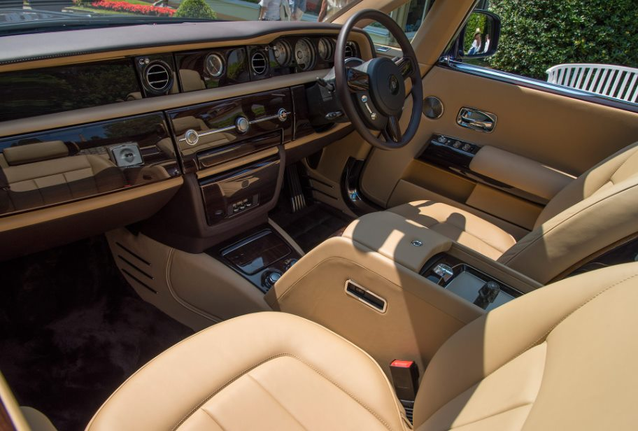 rolls royce sweptail debuts at 13 million pictures