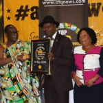 SAHCOL WINS BEST AVIATION HANDLING COMPANY IN WEST AFRICA