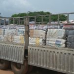 DANGOTE HANDS OVER DRIVERS TO CUSTOMS FOR CONVEYING CONTRABANDS