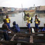 LAGOS THREATENS TO SANCTION ERRING BOAT OPERATORS