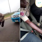 FRSC SUMMONS OFFICIALS OVER FIGHT WITH DRIVER ON STEERING