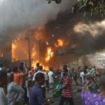 CALABAR TANK FARM FIRE INCIDENT: NNPC CAUTIONS CONSUMERS AGAINST PANIC BUYING