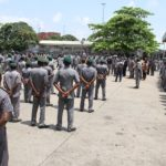 CUSTOMS BREAK REVENUE RECORD, GENERATE N486BILLION IN SIX MONTHS