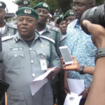 CUSTOMS GENERATES OVER N49M ON E-AUCTION, RECORDS 254 WINNERS
