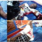 UPDATE ON FRSC OFFICIALS' SHOOTING: TWO SECURITY OPERATIVES IN POLICE CUSTODY – POLICE