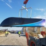 HIGH-SPEED HYPERLOOP PROJECT INCHES CLOSER TO REVOLUTIONIZING TRANSPORT (PICTURES)