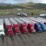 TRUCK TRANSIT PARKS, LONG OVERDUE