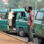 FCT BUS CONDUCTORS SUPPORT ESTABLISHMENT OF CONDUCTORS' ASSOCIATION NATIONWIDE
