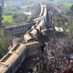 EGYPT FATAL TRAIN CRASH: RAILWAY CHIEF QUITS, TRAIN CREW HELD