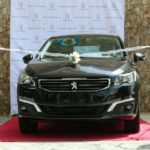 AMID CASH CRUNCH, REPS TAKE DELIVERY OF 200 EXOTIC CARS