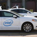 INTEL REVEALS PLAN TO ROLL OUT A FLEET OF MORE THAN 100 SELF-DRIVING CARS