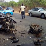 FIVE KILLED, FOUR INJURED IN KOGI ROAD CRASH