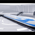 CHINA JOINS USA IN THE HYPERLOOP CHASE: PLANS ONE THAT TRAVELS AT 1,000 KM/H