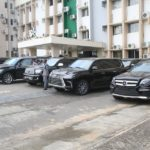 MOTOR DEALERS LAMENT LOSS OF N2BN TO SEIZURE OF VEHICLES BY CUSTOMS