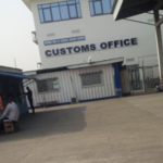 CUSTOMS STOP CROSS-EXAMINATION OF CLEARED CARGOES AT PORT GATES