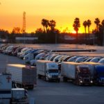 NSC'S TRUCK TRANSIT PARKS