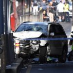 14 HURT AS CAR IS DRIVEN INTO CROWD IN AUSTRALIA (PICTURES)