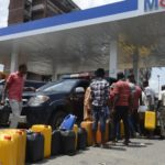 FUEL SCARCITY: MOTORISTS IN LAGOS LAUD DPR'S INTERVENTION
