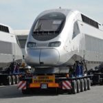MOROCCO TESTS AFRICA'S FASTEST HIGH-SPEED RAIL LINE