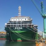 EGINA FPSO BERTHS IN LAGOS: NPA TASKS STAKEHOLDERS ON COMPLIANCE